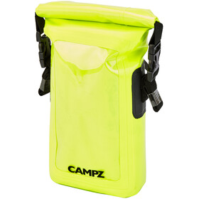 CAMPZ Dry Bag 2,5l, lime